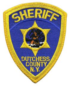 dutchess sheriff