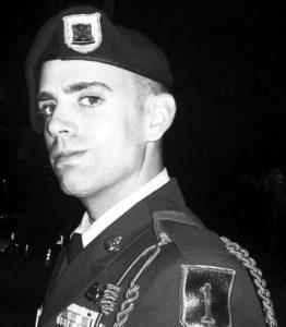 Obituary, Robert Ryan Bartolomeo