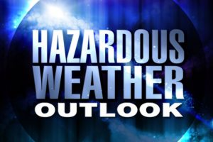 Hazardous Weather Outlook