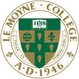 Ireland Sirni, of Millbrook, NY, named to the Dean's List at Le Moyne College
