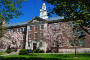 Local students earn undergraduate degrees  at The State University of New York at New Paltz