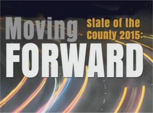 Dutchess County State of the County Address – 2015