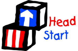 Countywide Head Start Open Enrollment Has Begun Children ages 0 – 5 from low income families are eligible