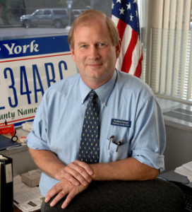 Kendall Elected 1st Vice-President of the New York State Association of County Clerks