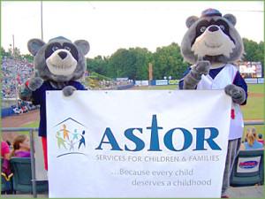 Astor Appoints New Board Leadership