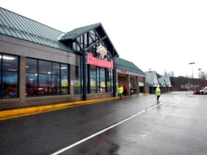 Hannaford has issued a recall of several Nature's Place brand products due to a potential salmonella contamination
