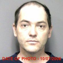 Kevin P. Sormani is wanted by the Putnam County Sheriff's Department