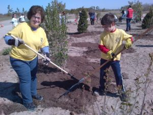 Registration Open For Fourth Annual I Love My Park Day