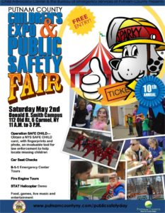 2015 Public Safety Day