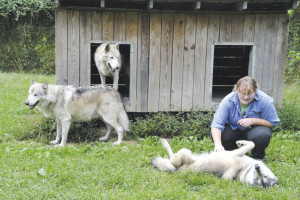 Team to hike Appalachian Trial to raise awareness for animal rescue