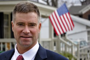 Congressman Gibson announces key provisions of defense policy bill