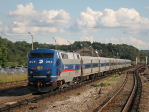 Metro-North Offers Special Getaway Service for Memorial Day Weekend