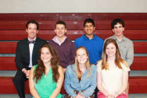 Wooster School Senior Leadership Positions Announced