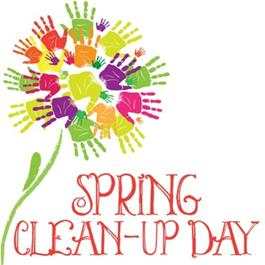 Amenia's Spring Clean Up Day
