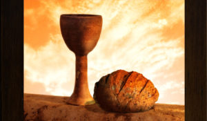 Children's Program:  Understanding the Celebration of Communion