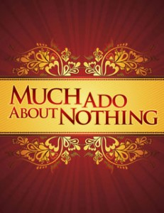 much ado about nothing a comedy by william shakespeare  the first romantic comedy: shakespeare's much ado about nothing  with  the cast of much ado about nothing, by william shakespeare,.