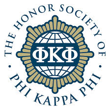 Katie Reynolds of Pawling Inducted into The Honor Society of Phi Kappa Phi