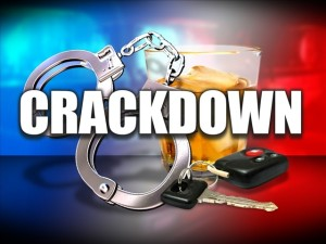 DWI Crackdown This St. Patrick's Day Weekend