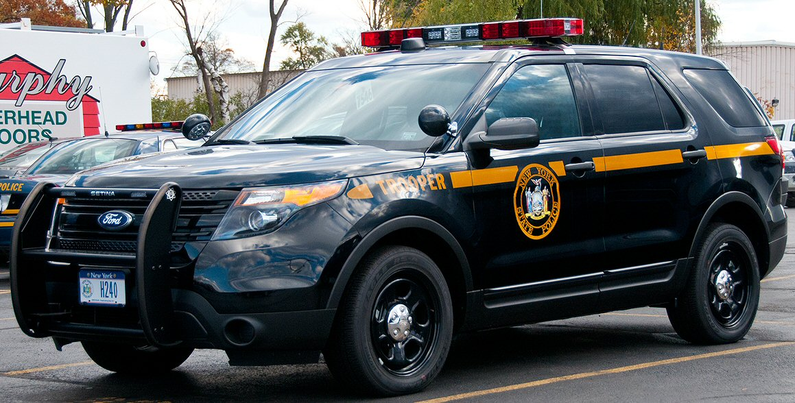 Ny state police 2015 ford autos post
