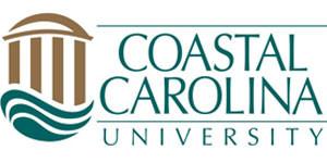 Michael Chastant of Patterson and Ryan Pergolizzi of Stormville Graduate from Coastal Carolina University