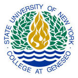 SUNY Geneseo Student Alexander Findeis of Verbank Named to Golden Key International Honour Society