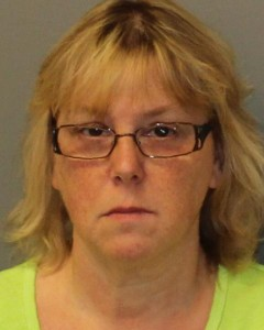 UPDATE: State Police announce the arrest of Joyce Mitchell