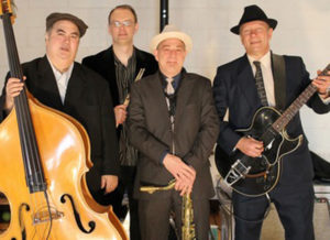 Shorty King's Rhythm Revue To Play At  Pawling Music By The Lake Concert Series on July 25