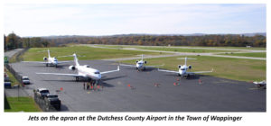 New Agreement Brings Private Operator  to Dutchess County Airport