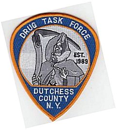 DUTCHESS COUNTY DRUG TASK FORCE ARRESTS 7 IN CONNECTION WITH THE SALE OF NARCOTICS IN THE HARLEM VALLEY