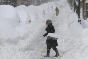 Meteorologists rip Old Farmer's Almanac forecast for cold winter in the East