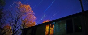 Here's how to watch this week's stunning meteor shower Enjoy the show
