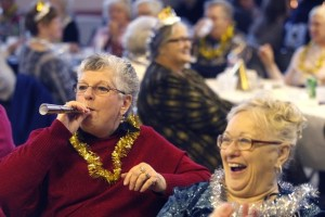 Dutchess County Office for the Aging's  AGING NEWS  For the week of January 1, 2018