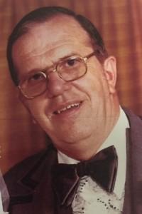 Obituary, Raymond Hart