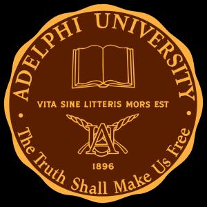 Amanda Opromolla of Patterson Graduates magna cum laude from Adelphi University