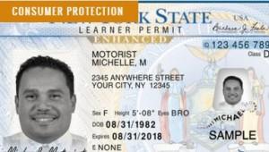 Governor Announces Major Enhancement to Department of Motor Vehicles' Facial Recognition Program