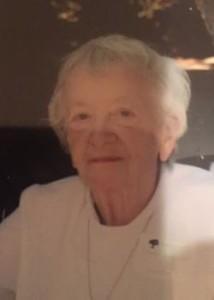 """Obituary, Raffaela """"Fannie"""" T. Anderson"""
