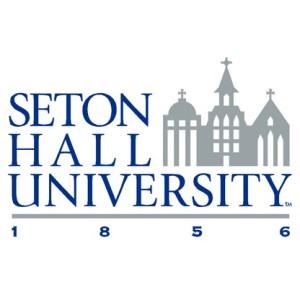 Steven Doolittle of Wingdale, Joanne Benny, Ashley Gallina, Joseph Salituro of Beekman on Seton Hall University Dean's List