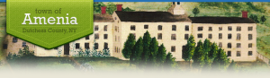 Town of Amenia Newsletter