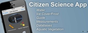 Cary-led Lake Observer app recognized at White House Water Summit