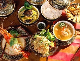 Thai Food Milford Ct