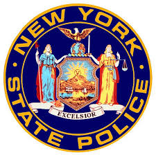 State Police are investigating a car pedestrian accident.