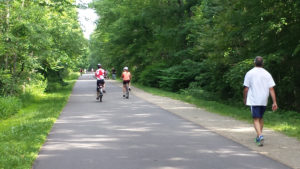 REMINDER: Metro-North and Hudson River Valley Greenway Invite Community to Public Meetings about Proposed Beacon Line Rail Trail in Putnam and Dutchess Counties