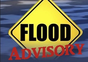 Flood Advisory issued  by NWS Albany
