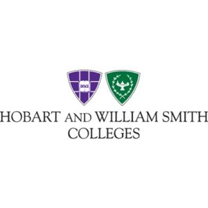 Madison M. Schmalz, of Wassaic and Minh B. K. Thai, of Amenia Graduate from  Hobart and William Smith College