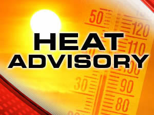 Heat Advisory issued August 08 until August 08 at 6:00PM EDT by NWS Albany