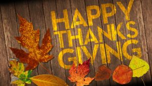 Metro‐North Provides Extra Service for Thanksgiving Holiday Weekend, November 22‐26