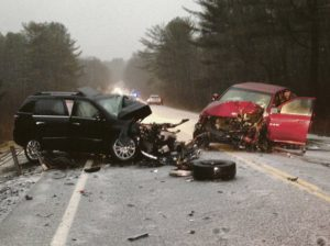 Hopewell Junction man faces charges in upstate Delaware County fatal crash