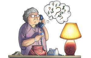 SENIOR SCAM ALERT: HANG UP ON COLD CALLERS EXPLOITING NEW MEDICARE CARDS TO STEAL IDENTITY