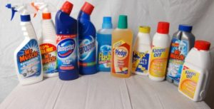 Governor Announces New Regulations to Require Disclosure of Chemicals in Household Cleaning Products