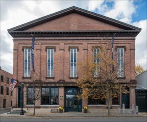 Grand Reopening Of Hudson Hall at the Historic Hudson Opera House